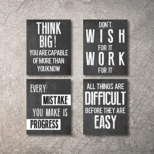 Inspirational Positive Affirmation Motivational Pictures product image