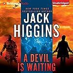 A Devil is Waiting   Jack Higgins