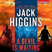 A Devil is Waiting | Jack Higgins