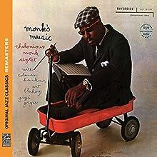 Monk's Music (Original Jazz Classics Remasters)
