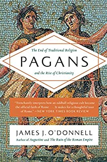 A history of pagan europe prudence jones nigel pennick pagans the end of traditional religion and the rise of christianity fandeluxe Image collections