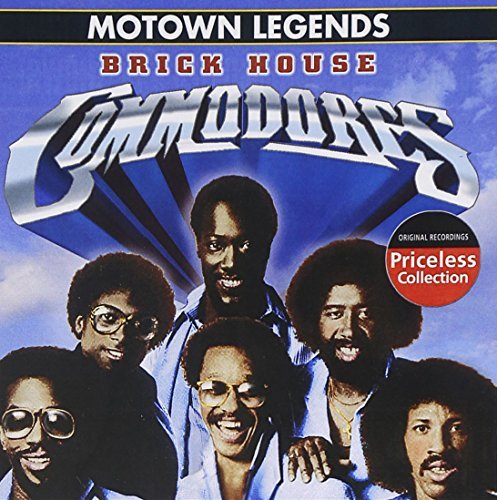 2004 Brick - Brick House by The Commodores (2004-11-23)