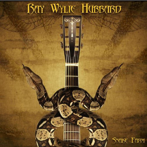 Snake Farm (Texas Blues Rock)