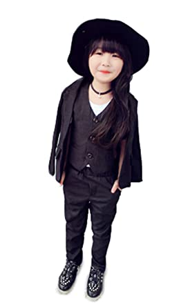 b277b843d5dd9 Godlovefull韓国子供服 キッズフォーマル 入学式 女の子 子ども ジュニア チェック フォーマル スーツ 入学式