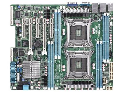 Asus DDR3 1066 Intel-LGA 2011 Motherboard Z9PA-D8 (ASMB6-IKVM) by Asus