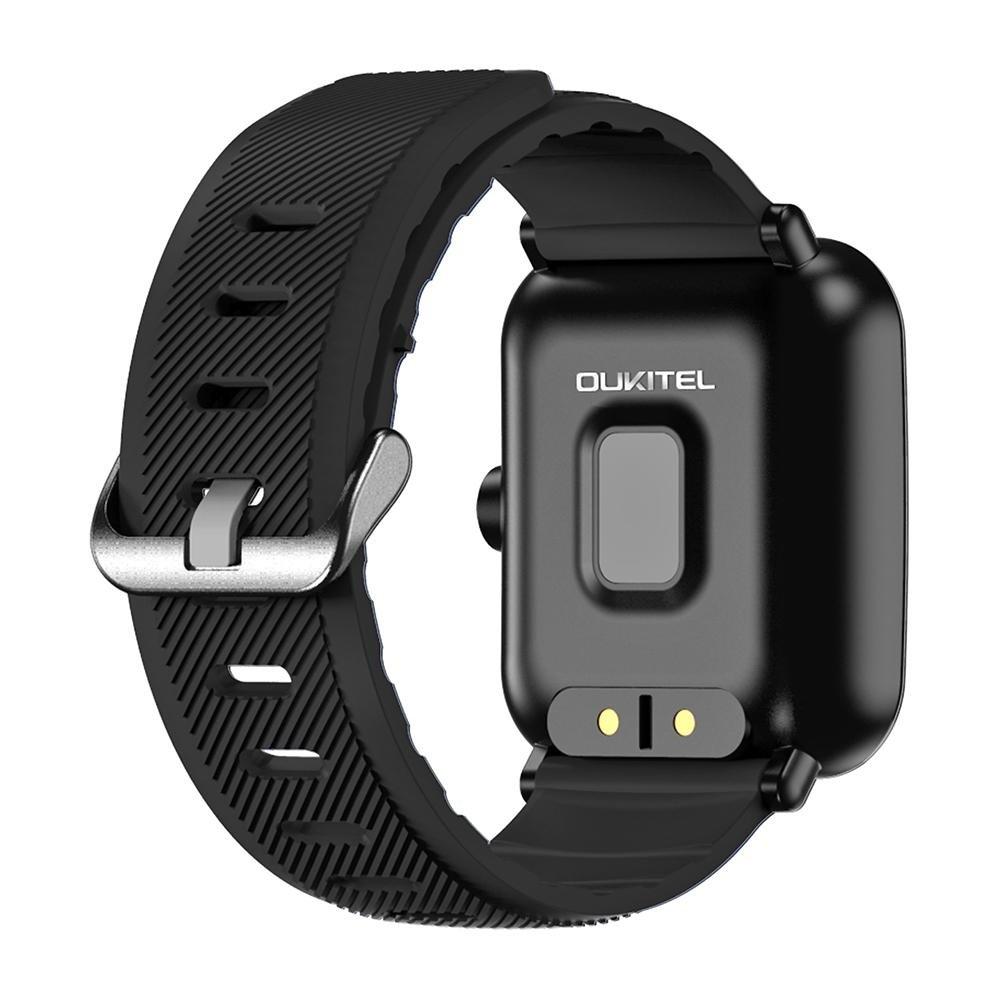 Bulary reloj inteligente Bluetooth Fitness Watch pulsera de alta definición de ritmo cardíaco y monitorización del sueño deportivo: Amazon.es: Bricolaje y ...