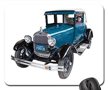 Amazon.com: Alfombrilla de ratón modelo T Ford Old Car ...