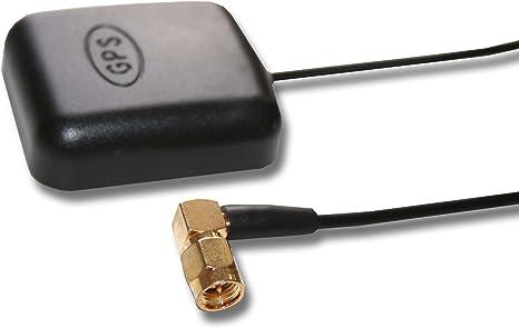 Auto GPS Antenne SMA Stecker Aktive Verstärker Antennenanschlusskabel für GPS