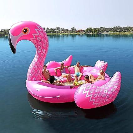 Amazon.com: Zoostliss - Flotador gigante para piscina con ...