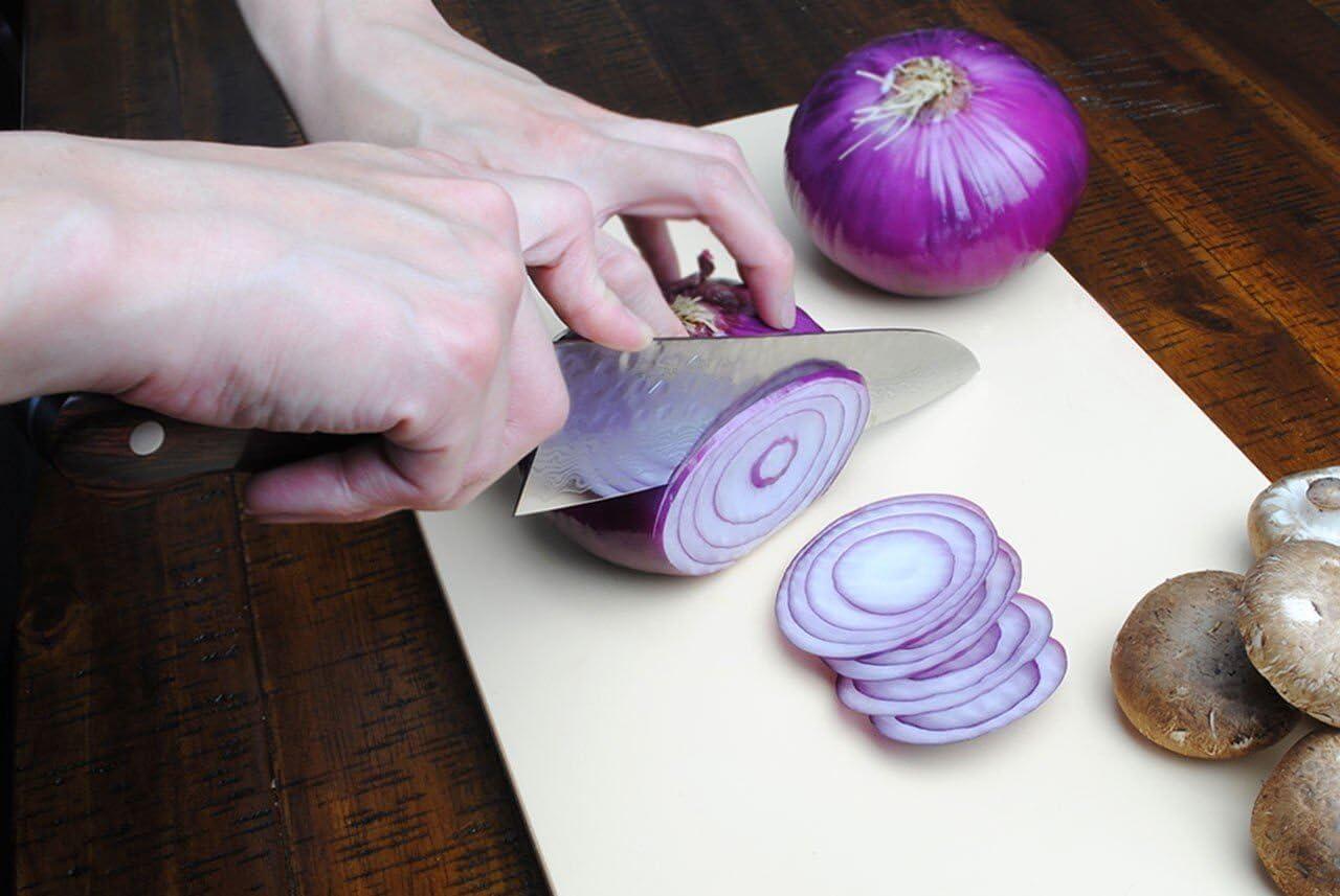Yoshihiro VG10 Gyuto Chef's Knife
