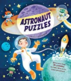 img - for Astronaut Puzzles (Puzzle Adventures) book / textbook / text book