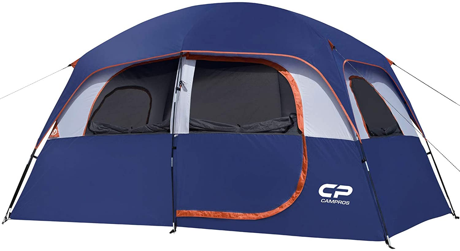 CAMPROS Tent 6 Person Camping Tents
