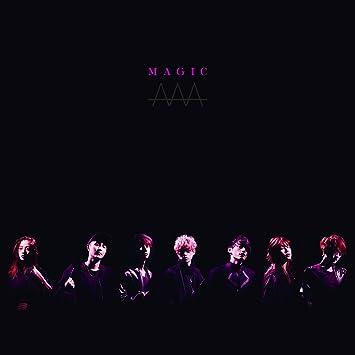 Amazon   MAGIC(DVD付)(スマプラ...