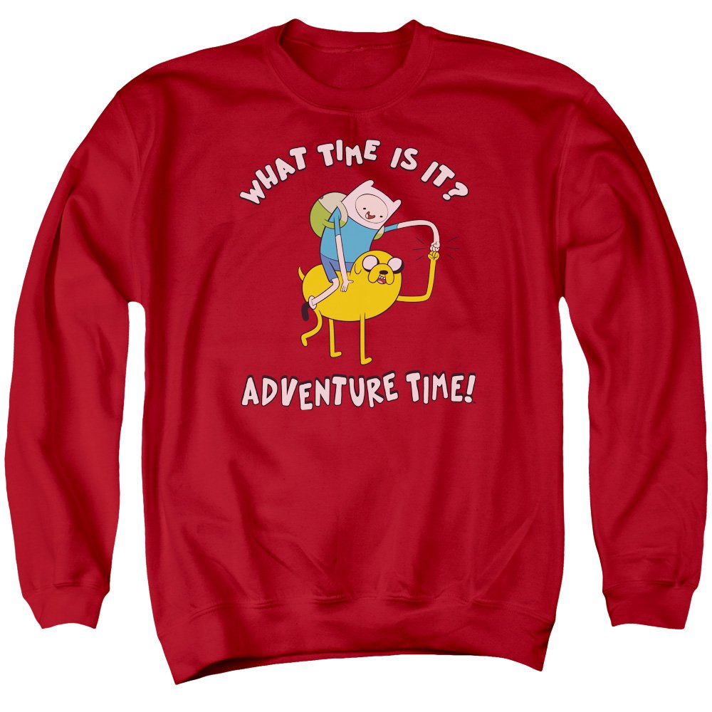 Adventure Time - - Ride Bump Sweater für Herren