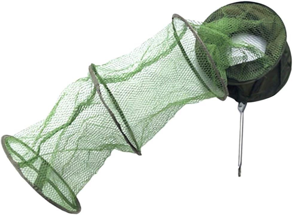 Fischen Kescher Netz Für Fischer Nylon Multi Größe SPORTS Haltbar Stark