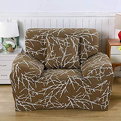 GE-YINGER, Funda de sofá de Tela Escocesa Fundas de sofá de ...