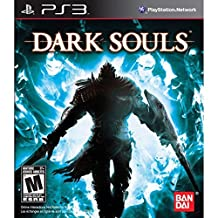 Dark Souls - PlayStation 3 Standard Edition