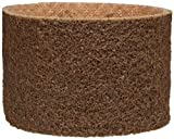 Scotch-Brite(TM) Surface Conditioning Belt, Aluminum Oxide, 3-1/2 Width x 15-1/2 Length, Coarse Brown (Pack of 10)
