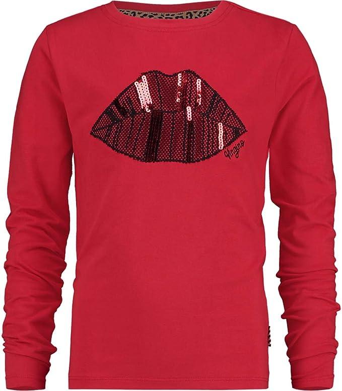 Vingino Girl Blouses Red