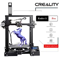 2019 Luxnwatts Creality Ender 3 Pro 3D Printer Magnetic Hot Bed Sticker220 x 220 x 250mm DC 24V