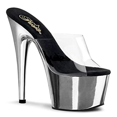 Pleaser Adore 701 Heels Damens's Stiletto High Heels 701 7
