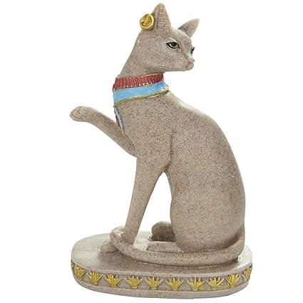 Tfacr El Gato Faraon Decoración Hogareña Decoracion Animal