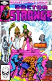 : Doctor Strange (Issue #53)