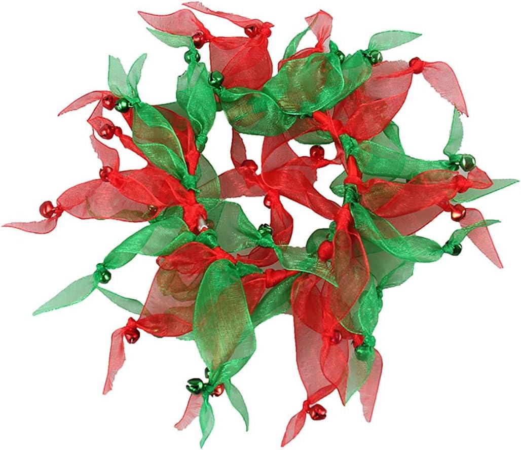 Outgeek Bufanda de Gato Cintas de Colores Bufanda para Mascotas ...