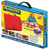 Allstar Wf031706 Wonderfile Portable Workstation (random Color)