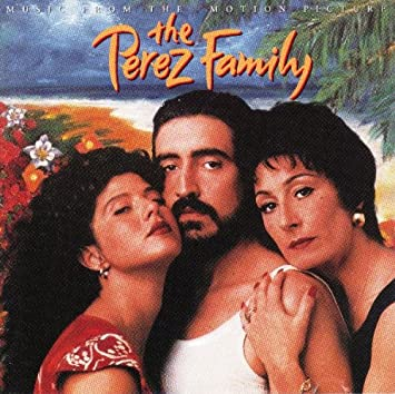 music from the perez family movie