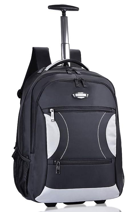 Ruedas de repuesto para mochilas escolares