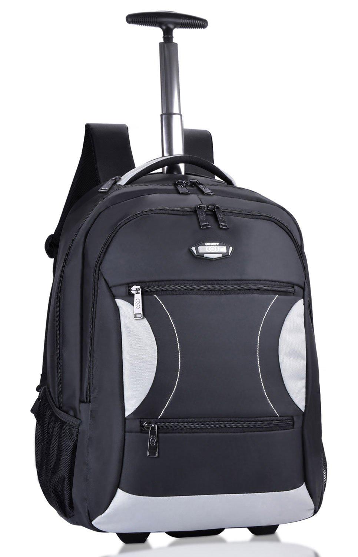 I piu votati nella categoria trolley per pc portatili for Bagaglio a mano con custodia per laptop rimovibile