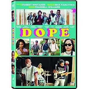Dope (Bilingual)