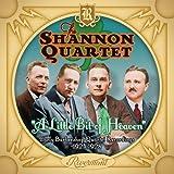 A Little Bit Of Heaven: Early Barbershop Quartet Recordings 1925-1928