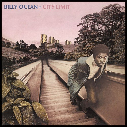 City Limit - City Ocean Stores