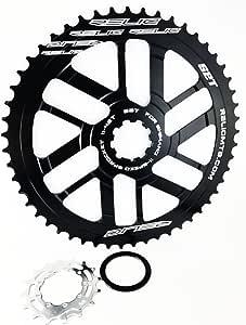 Relic Bicicleta MTB (52or50) 16T piñones. Actualización para ...