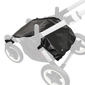 Tititnins© - Cubre Cesta para Bugaboo Fox NAPA NE (Impermeable): Amazon.es: Bebé