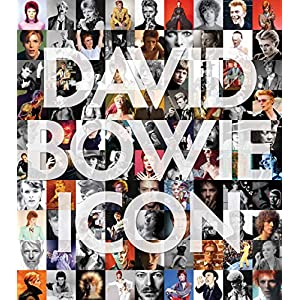 David Bowie: Icon – The Definitive Photographic Collection