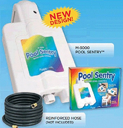 - Pool Sentry M-3000 Automatic Water Leveler Swimming Pool Filler __#positivepoolwholesale