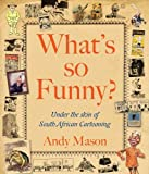What's So Funny?, Andy Mason, 1770130713