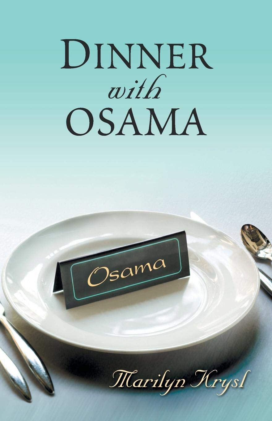 Download Dinner With Osama pdf