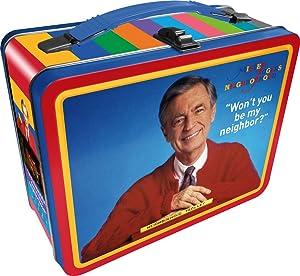 Aquarius Mr Rogers Gen 2 Fun Box, Multicolor