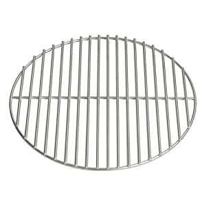 Onlyfire 13 Inch Stainless Steel Grid Cooking Grate Fits for S/M Big Green Egg, Kamado Joe Jr.TM