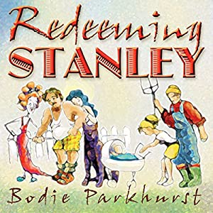 Redeeming Stanley Audiobook