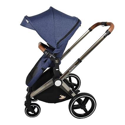Venice Child Kangaroo VEN03 Azul Denim - El carro desde los ...