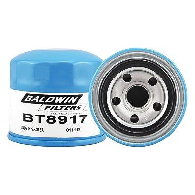 Baldwin Filters BT8917 Heavy Duty Hydraulic Filter (3-1/8 x 3 In): Automotive