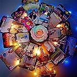 Creative Explosion Box -Scrapbook DIY Photo Album