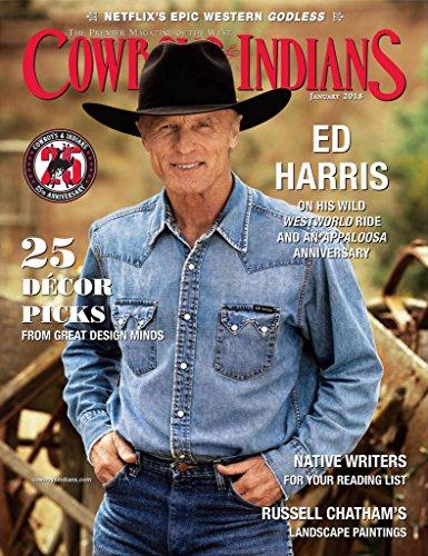 Large Product Image of Cowboys & Indians Magazine