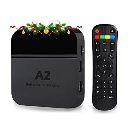 Amazon.com: SOUDIO IPTV Brazil 2019 Newest Brazil TV Box ...