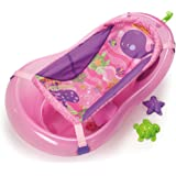 Fisher-Price Pink Sparkles Tub, One Size